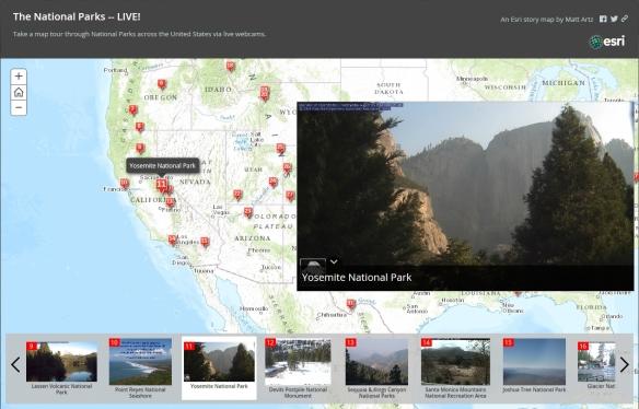 nationalparkslive
