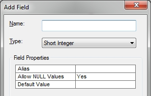 ArcMap: Dealing with NULLs | SoCalGIS org