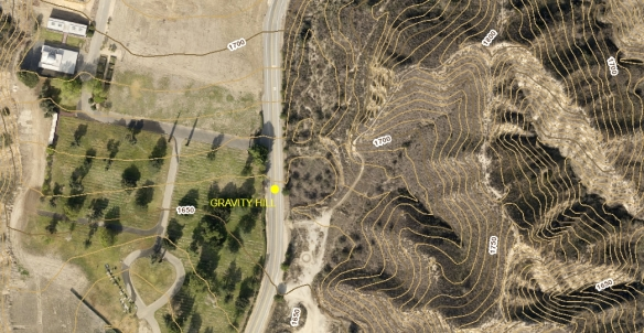 gravityhill