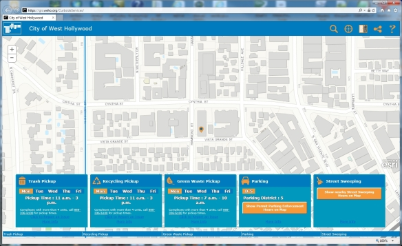 cityofwesthollywoodservicemap
