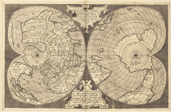 untitled_map_of_the_world_on_a_double_cordiform_projection2c_lafreri_atlas2c_circa_1564