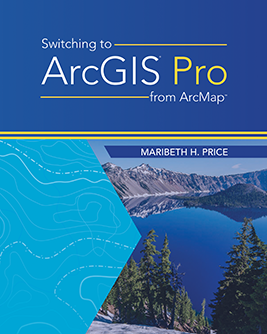 Switching to ArcGIS Pro from ArcMap | SoCalGIS org
